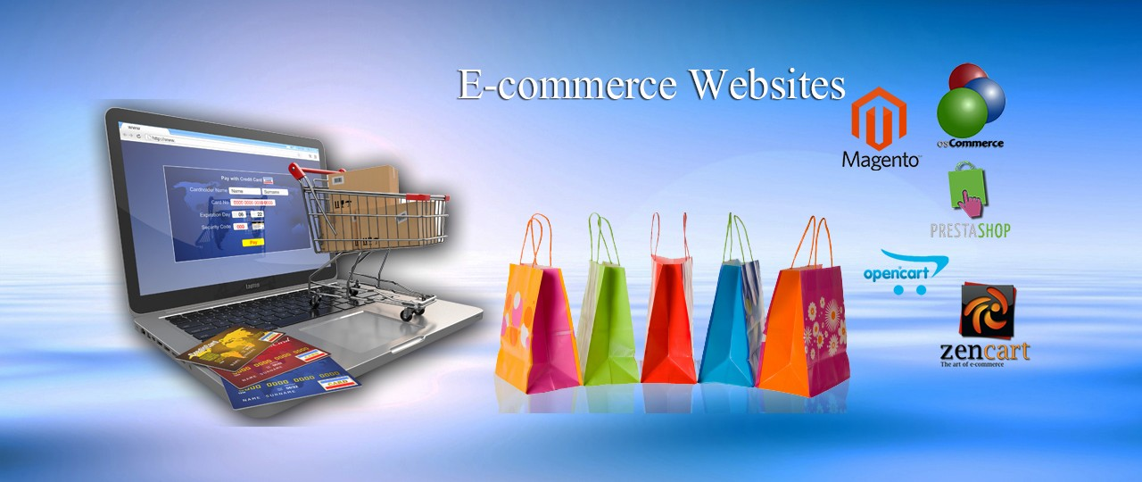 San Antonio eCcommerce  Shopping Cart Website - Magento, PrestaShop, osCommerce, Zen Cart, OpenCart
