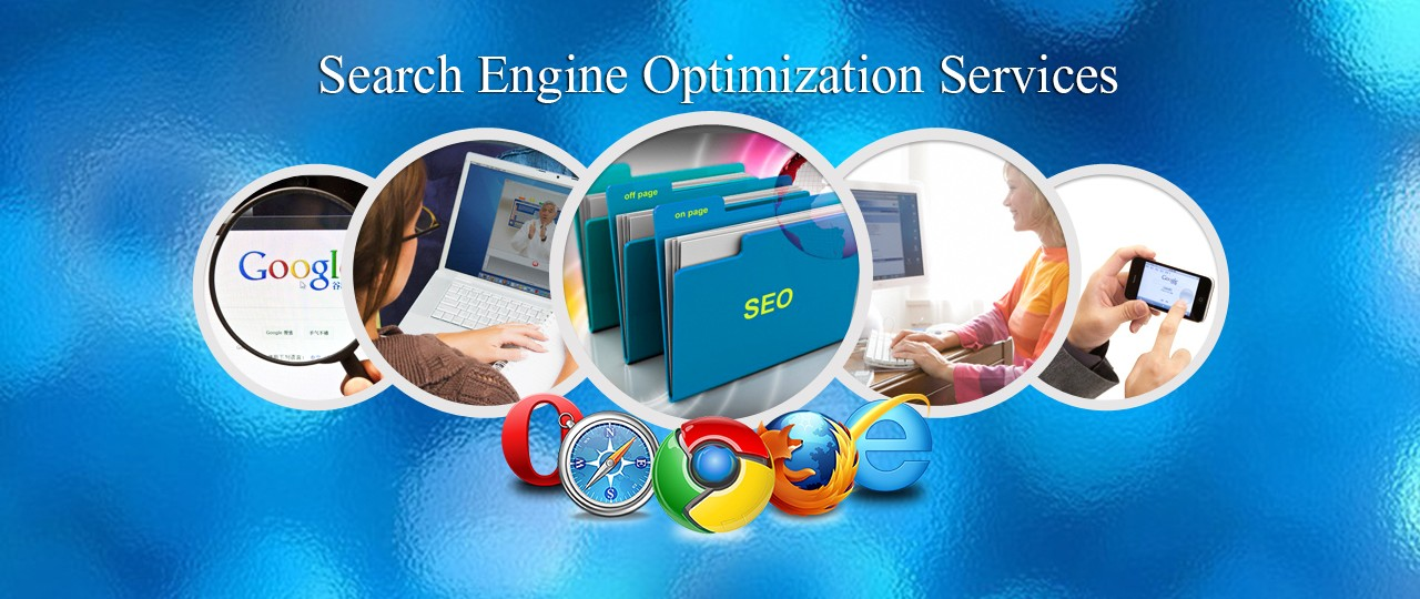 San Antonio Search Engine Optimization Services, SEO Services